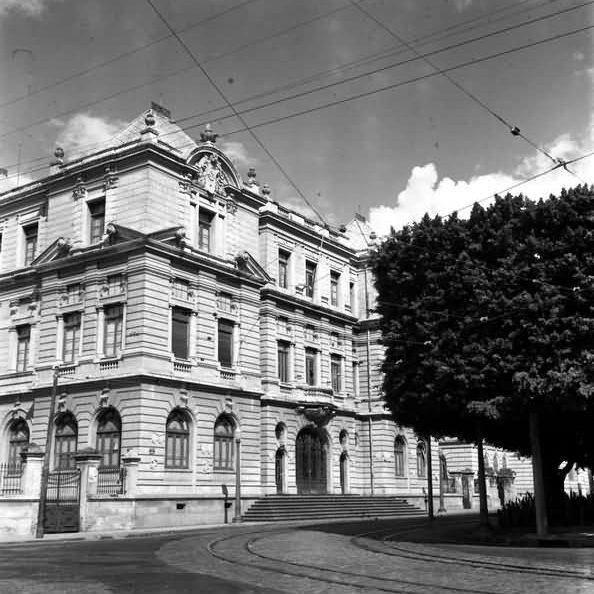 Secretaria de Estado de Obra Publicas