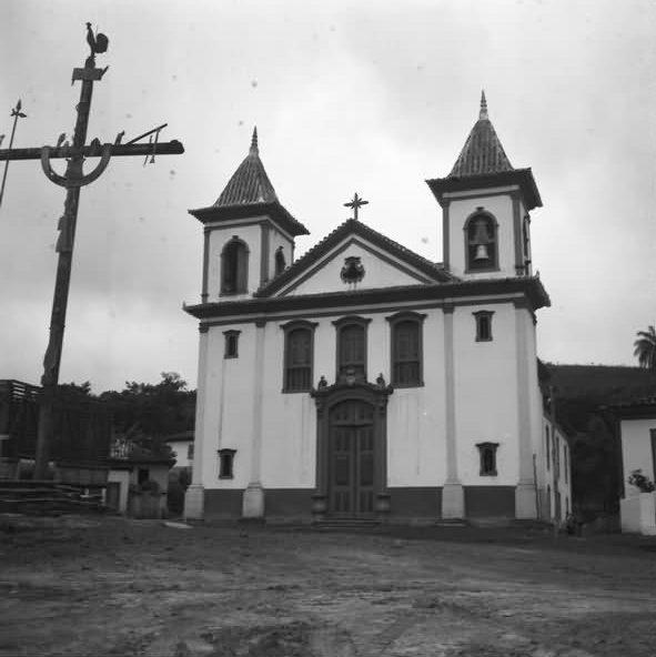 Igreja Matriz de Nossa Senhora de Nazaret