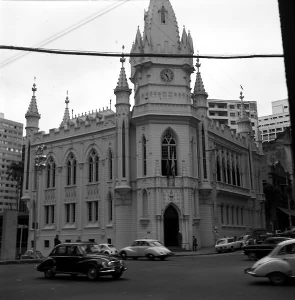 Centro de Cultura de Belo Horizonte